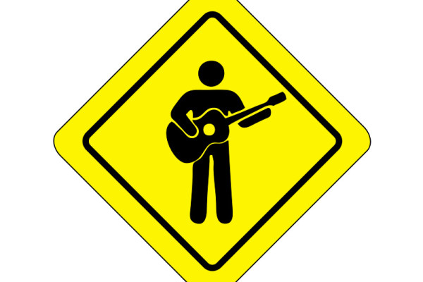 Playing For Change logo